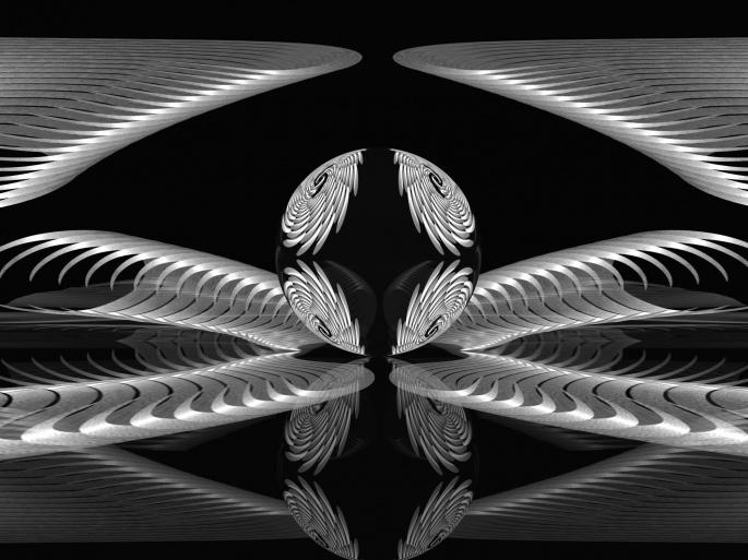Абстракция. Abstraction (298 обоев)