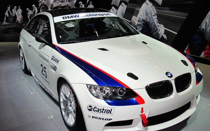 Автомобили BWM. BMW cars (236 обоев)