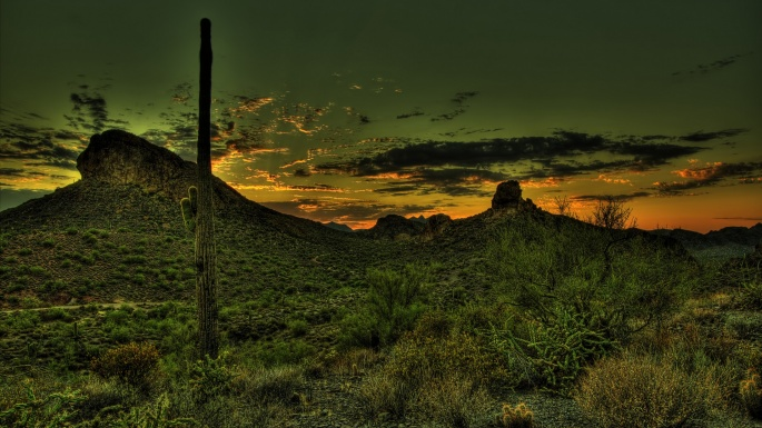 Долина. Valley (169 обоев)
