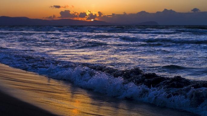 Море. Sea (146 обоев)