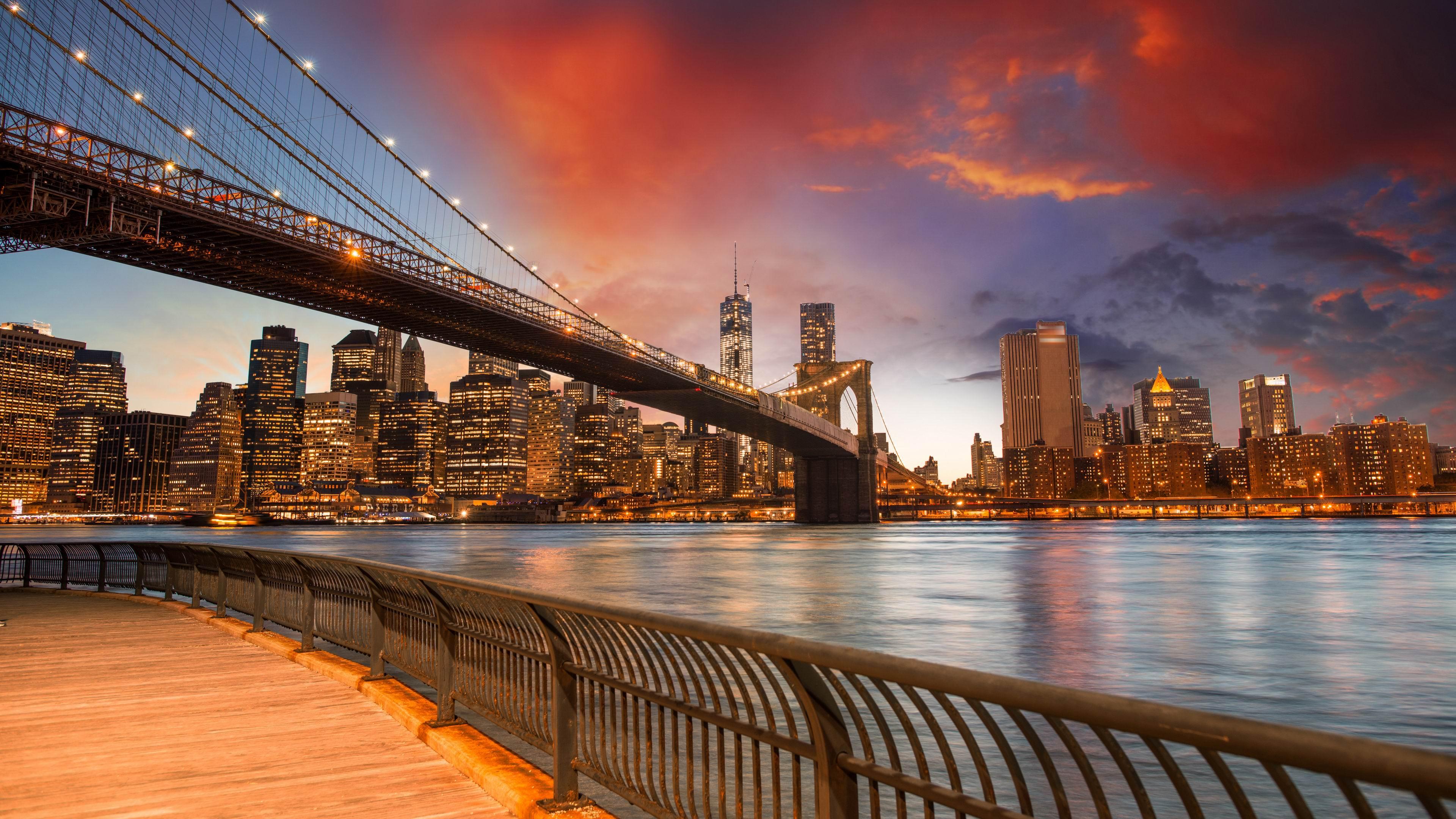 засветов тиле картинки ночного города высокого разрешения создания