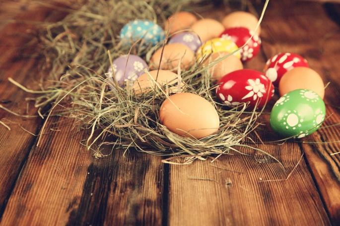 Пасха. Easter (100 обоев)