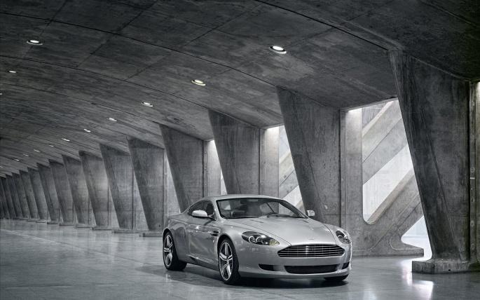Подборка автомобилей. Car mix wallpapers (205 обоев)